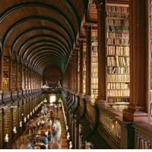 كيف تقضى وقتاً ممتعاً أثناء دراستك فى أيرلندا ؟!