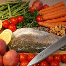 Le Cordon Blue Yeni Zelanda Yemek Dersleri