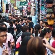 ที่พักนักเรียนและชีวิตในเมืองฮ่องกง