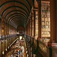As Instituições Irlandesas
