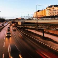 Thăm quan quanh Thụy Điển