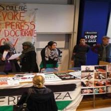 أبرز التحركات الطلابية الناجحة في بريطانيا