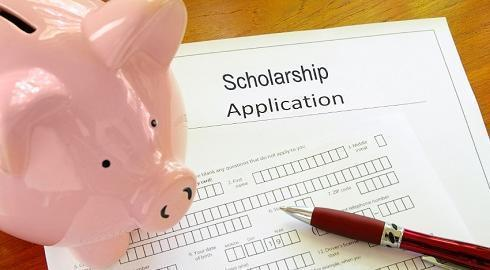 Can you still get a scholarship? ?