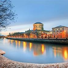Cколько стоит жизнь в Ирландии