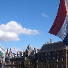 O processo seletivo na Holanda