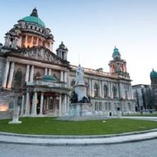 Belfast revealed as most affordable UK city for students