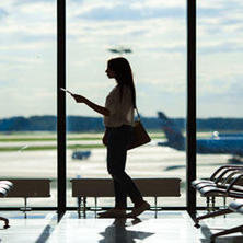 İngiltere'de Gümrükler ve Havaalanına Giriş