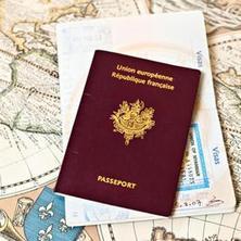 Mengajukan Visa Pelajar Perancis