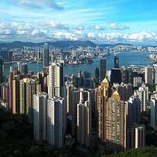 Tại sao nên du học Hồng Kông?