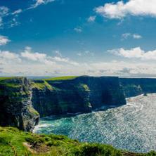 İrlanda'da İklim Özellikleri