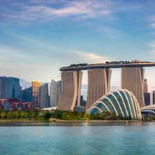 Singapur'da Görülmesi Gereken İlk Beş Yer