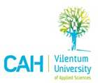 CAH Vilentum University of Applied Sciences