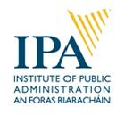 Institute of Public Administration