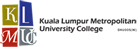 Kuala Lumpur Metropolitan University College (KLMUC)