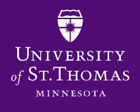 University of St. Thomas · Minnesota (International Recruiting and Admissions)