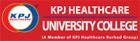 KPJ Healthcare University College