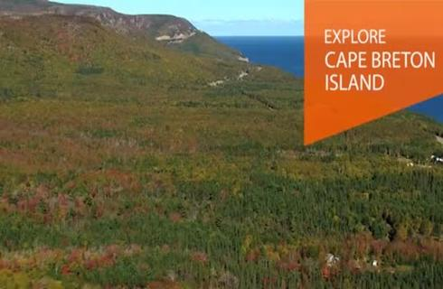 Gay Cruising in Cape Breton - Gay Spots in Nova Scotia