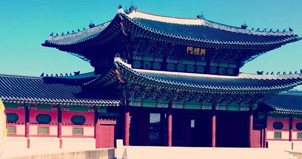 Kuliah di Korea Selatan  Kuliah di luar negeri